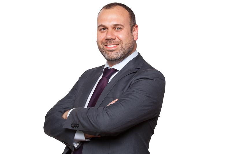 André Gualtieri