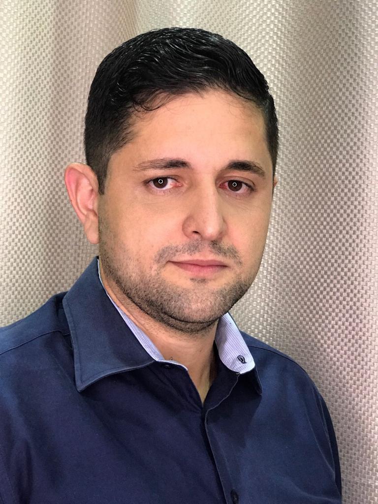 Rogerio Bernardes Andrade