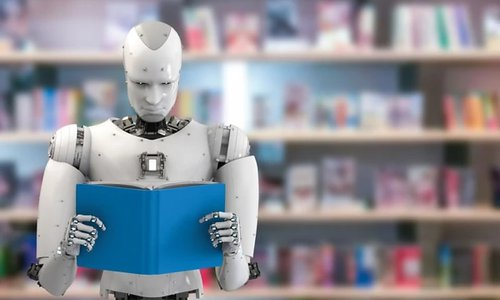 Artificial Intelligence Books