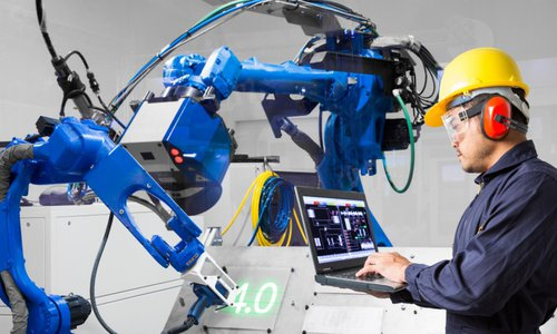 Small changes lead to Industry 4.0