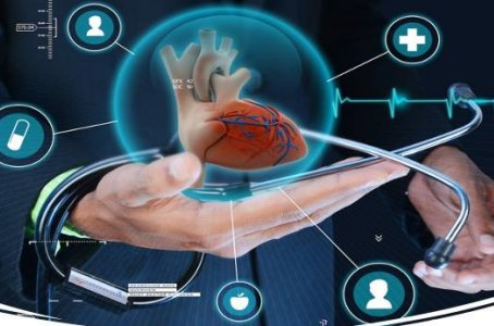 Creating a cardiac monitoring application with IoT, AI and Augmented Reality - By Rodrigo de Lima Oliveira