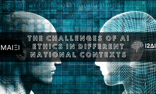 Top 5 takeaways from AI in different national contexts - a conversation held by I2AI and MAIEI