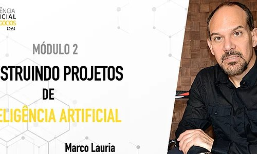 Building Artificial Intelligence Projects
