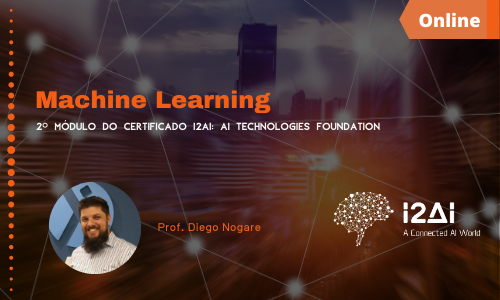 Technologies Foundation: Machine Learning