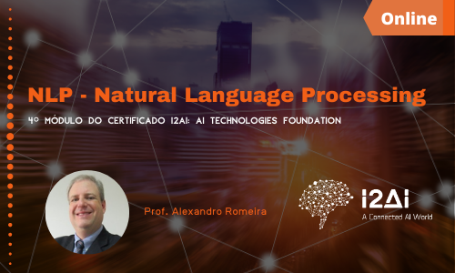 Technologies Foundation: NLP (Natural Language Processing)