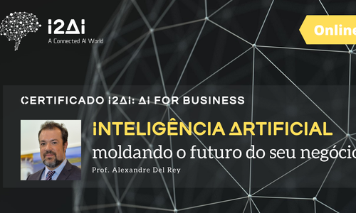 Artificial Intelligence shaping the future of your business