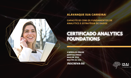 Certificado Analytics Foundation