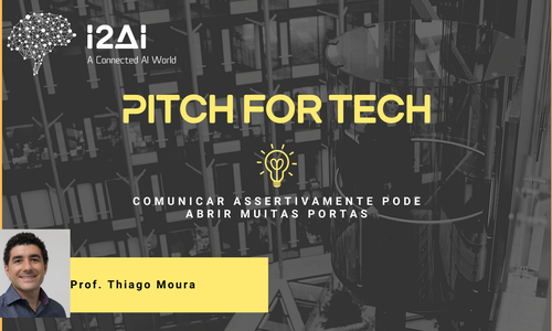 Pitch for Tech