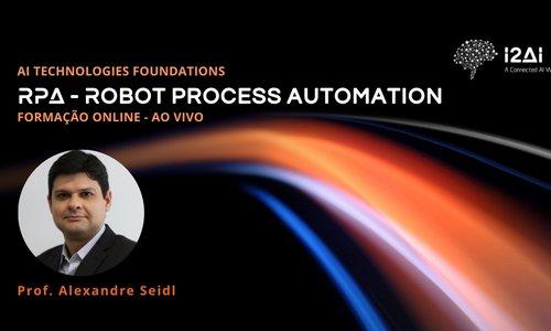 RPA (Robotic Process Automation)