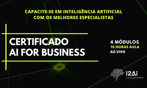 AI for Business Certificate