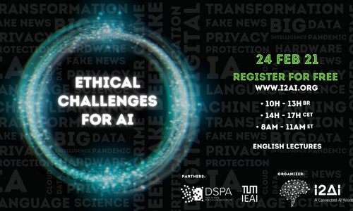 Ethical Challenges for AI