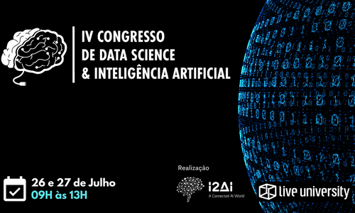 IV Congress of Data Science and Artificial Intelligence