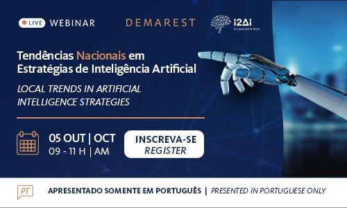 Brazilian Trends in Artificial Intelligence Strategies