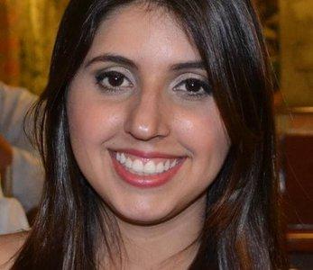Ana Claudia Ciconelle