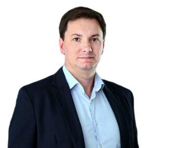 Luis Fernando Michelin